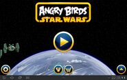 Angry Birds Star Wars - play