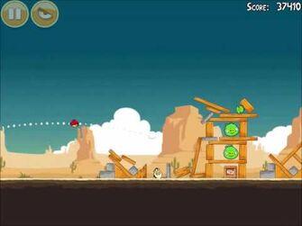 Official_Angry_Birds_Walkthrough_Ham_'Em_High_13-9