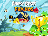 Angry Birds Friends 2016 Loading Screen