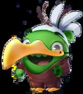 Birdie Angry Birds Journey