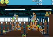 Angry Birds Pistachios Level 1-4