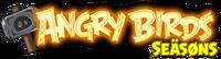 Angry Birds Seasons Ragnahog Logo