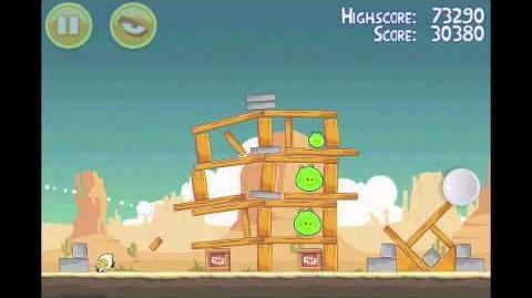 Angry_Birds_3_Star_Walkthrough_Level_13-9