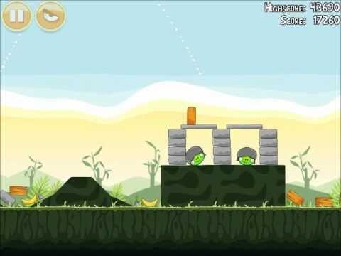 Official_Angry_Birds_Walkthrough_Poached_Eggs_2-19