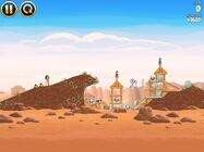 Tatooine 1-17 (Angry Birds Star Wars)