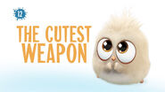 The Cutest Weapon TC