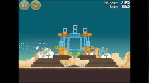 Angry_Birds_Ham_'em_High_12-12_Walkthrough_3_Star