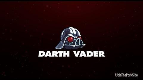 Angry Birds Star Wars 2 character reveals Darth Vader-0