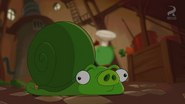 Pig Plot Potion Snail Pig