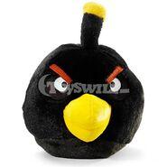 Angry-birds-plush-toys-35cm-jumbo-black-bomb-bird-plush TW00326 1