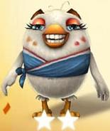 Angry Birds Evolution Beta Tiffany