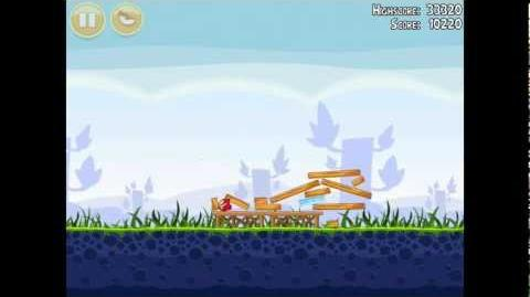 Angry_Birds_Poached_Eggs_1-1_Walkthrough_3_Star