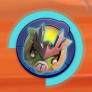 Brawl Icon
