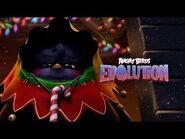 Angry Birds Evolution- Meet Kowalski the Elf