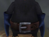 Боб (Важная шишка) Бумер