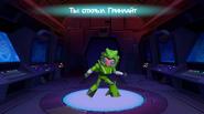 GreenLightUnlocked
