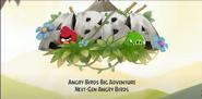 Angry Birds Big Adventure