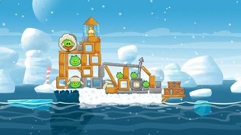 Arctic Eggspedition 1-5