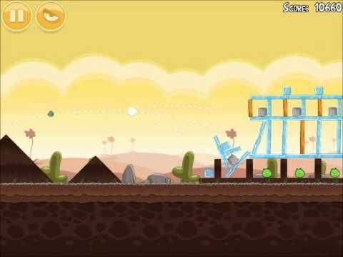 Official_Angry_Birds_Walkthrough_Poached_Eggs_3-11