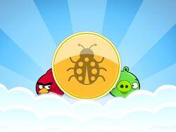 Lista de Glitches de Angry Birds