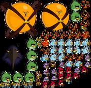 INGAME BIRDS 1 space