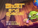 Short and Special