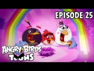 Angry Birds Toons - The Bird that Cried Pig - S1 Ep25
