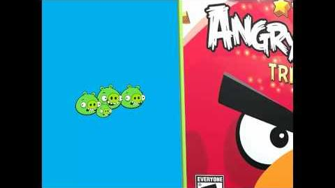 Angry birds trilogy theme song-0