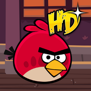 Haunted Hogs HD Icon