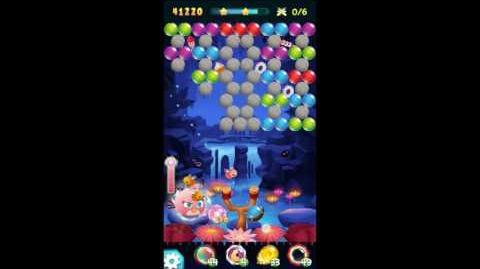Angry Birds POP! Level 20 Walkthrough