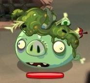 Zombi fetido