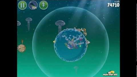 Pig Dipper 6-25 (Angry Birds Space)