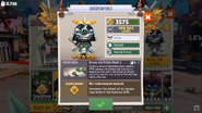 DedSw1n3 2 Abilities
