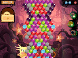 Angry Birds POP! Level 33