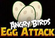 A B Egg Attack