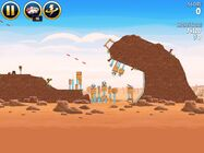 Tatooine 1-13 (Angry Birds Star Wars)