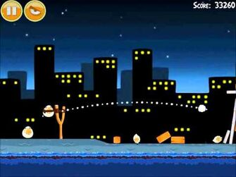Official_Angry_Birds_Walkthrough_Danger_Above_7-11