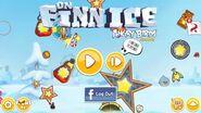 On finn ice1821