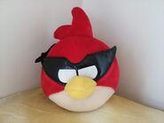SUPER RED BIRD KR