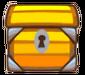Ящик с монетками