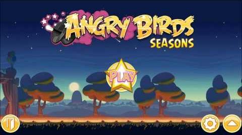 Abra-Ca-Bacon Theme HQ - Angry Birds Seasons