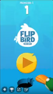 Angry Birds- Flip the Bird-0