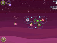 Utopia 4-20 (Angry Birds Space)