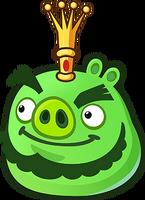 PIGLETTE KING 01