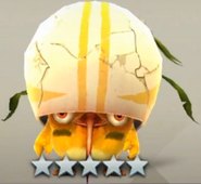 Angry Birds Evolution Billy the Blitz