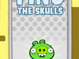 Find the Skulls