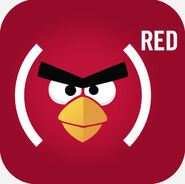 Angry Birds Classic (RED)