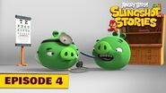 Angry Birds Slingshot Stories Ep 4 - Pig popping explained!