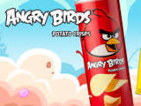 Angry Birds Potato Chips