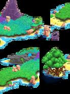 ISLAND MAP SHEET 1
